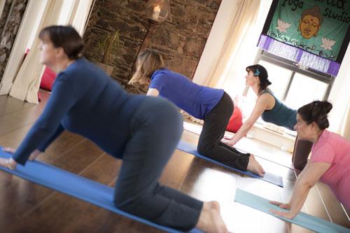 yogamums