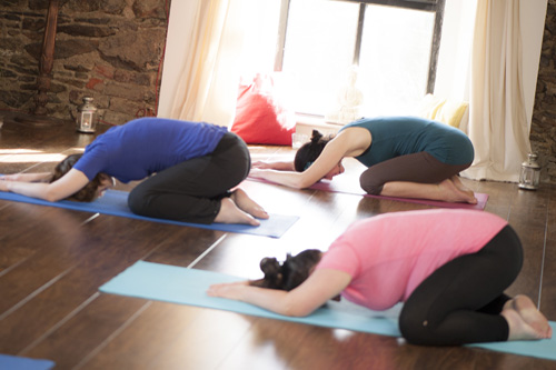 New Pregnancy Yoga Class At Shoreline Greystones